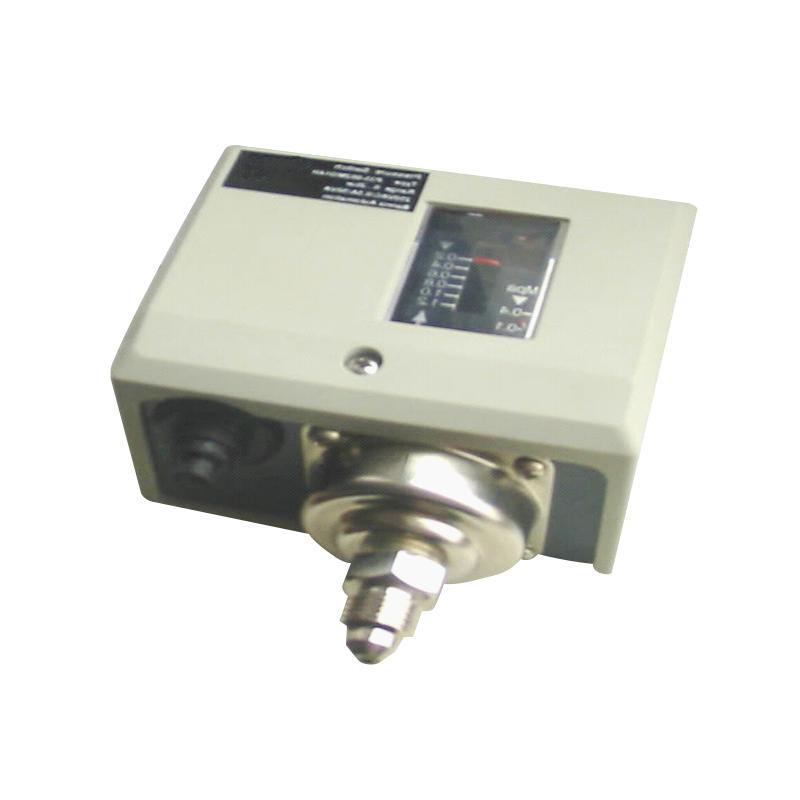 PS30机械式水.油.气压力传感器升级版