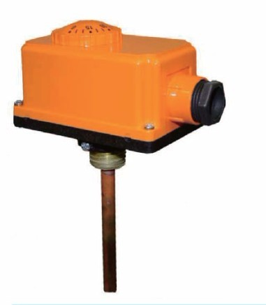 ST10可调式液体膨胀型温度传感器升级版