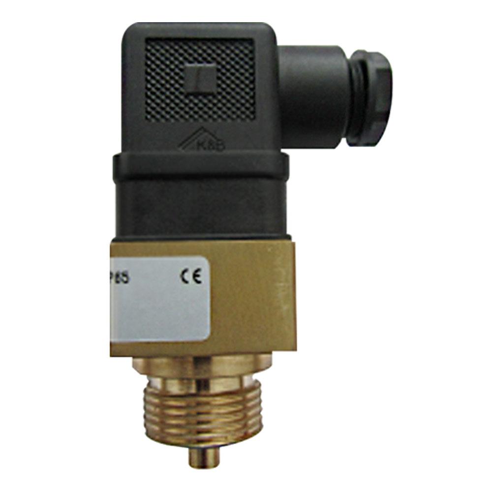 ST20机械式双金属片温度传感器升级版