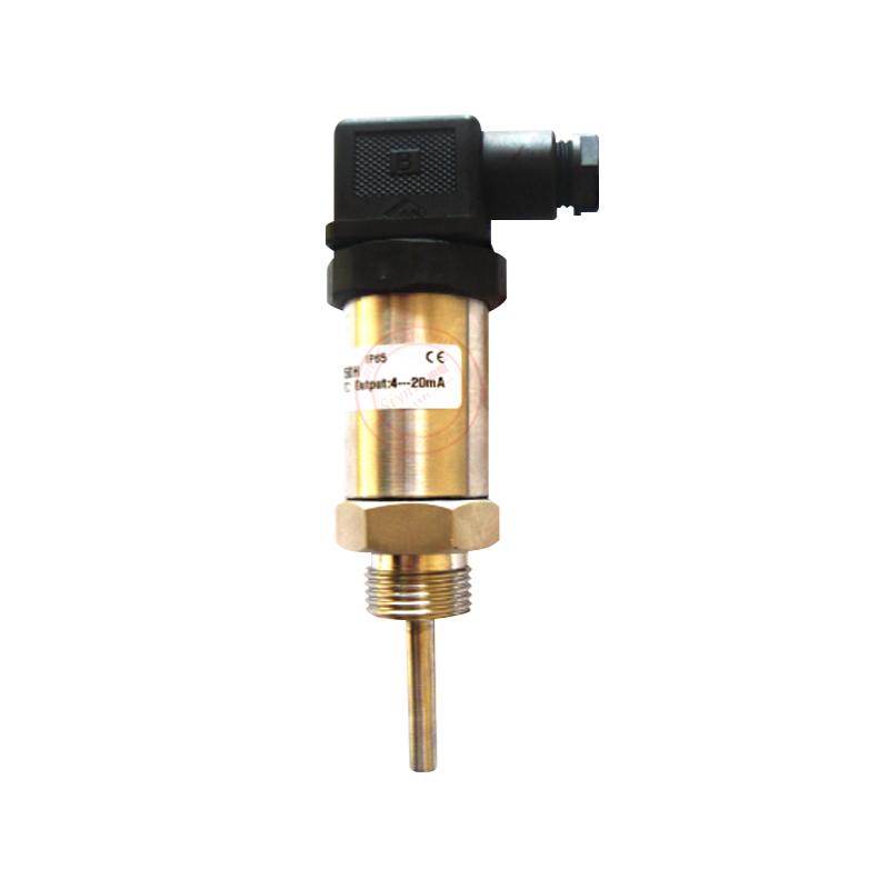 ST40-PT100一体式温度传感器升级版
