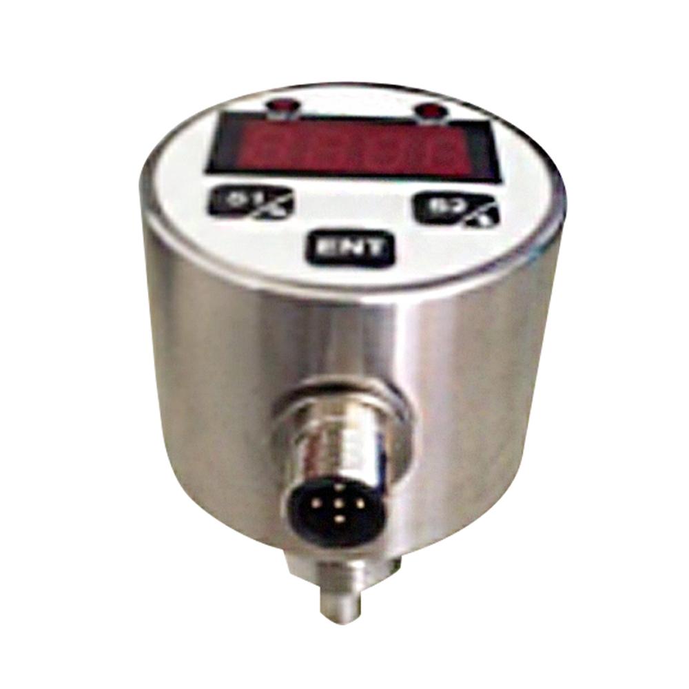 FT100气液两用流量+温度传感器升级版